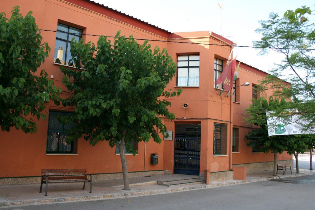 Colegio Nuestra Se¤ora del Rosario 01