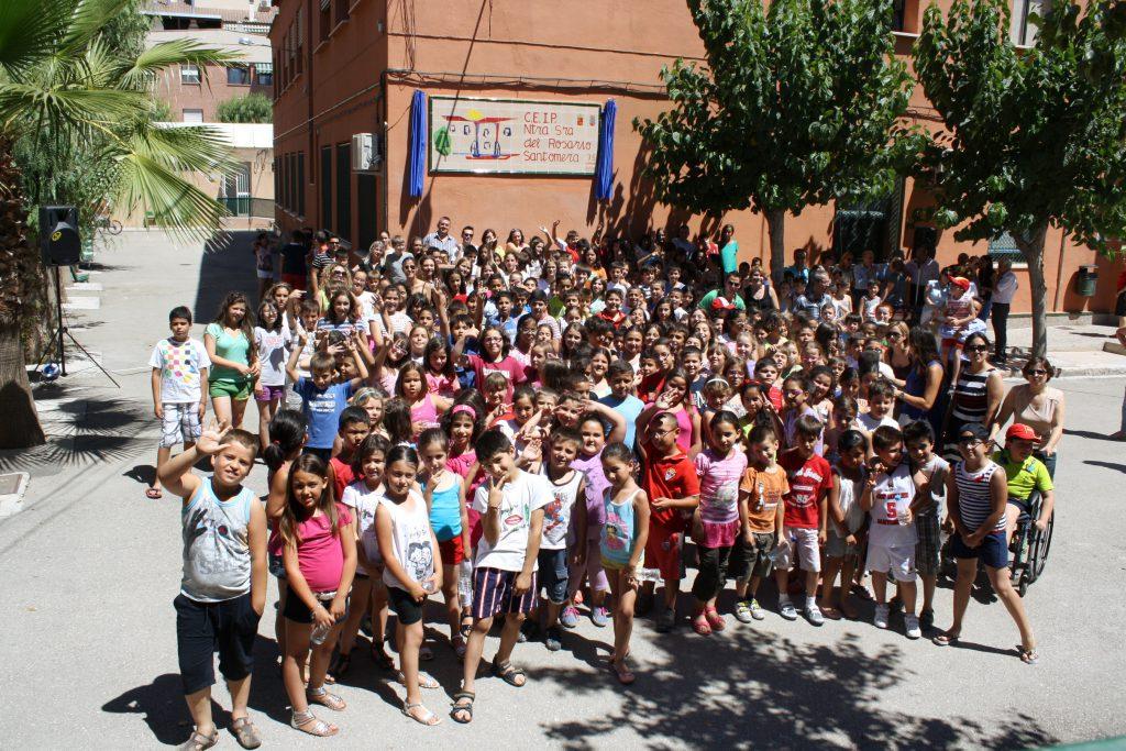 Colegio Nuestra Se¤ora del Rosario 04