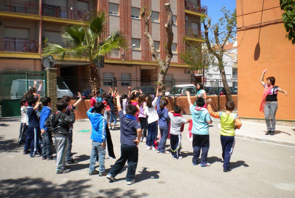Colegio Nuestra Se¤ora del Rosario 05