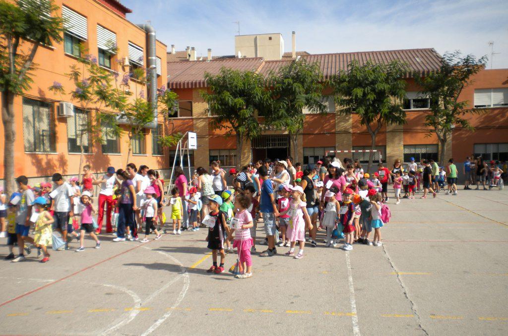 Colegio Nuestra Se¤ora del Rosario 06