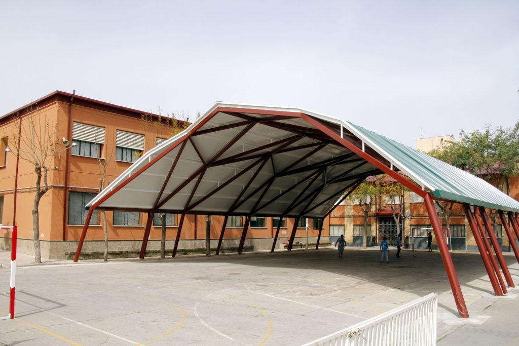 Colegio Nuestra Señora del Rosario 08