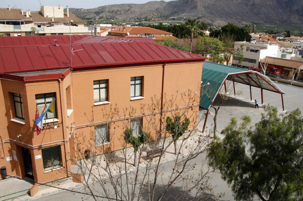 Colegio Nuestra Señora del Rosario 09