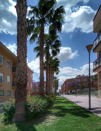Parque Adolfo Suárez santomera - Buscar con Google 13-9-2017 11-43-07