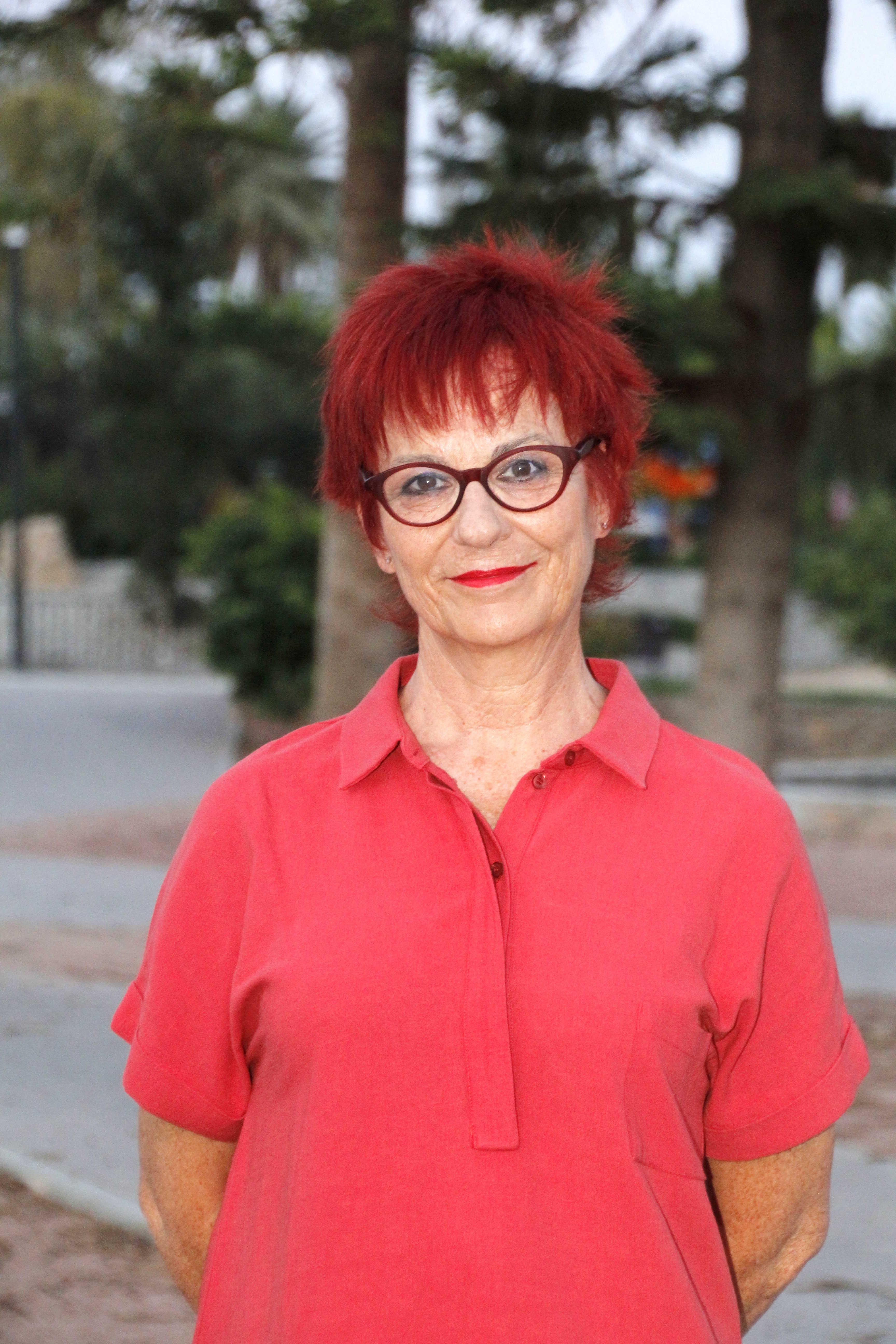 Alicia Poza Sebastián