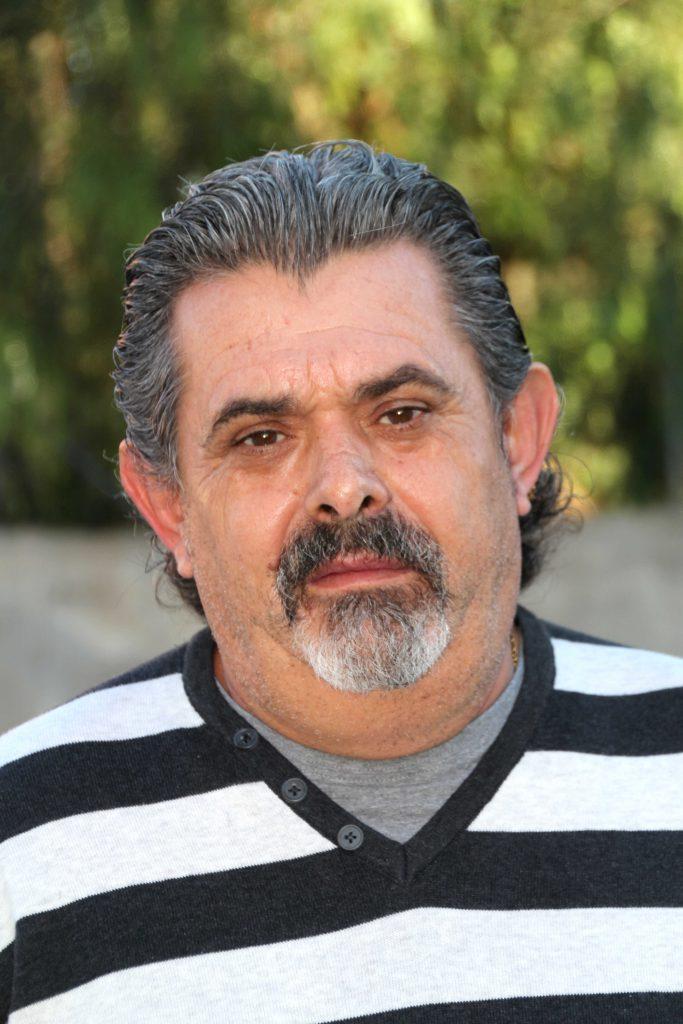 Ginés Romero Cascales