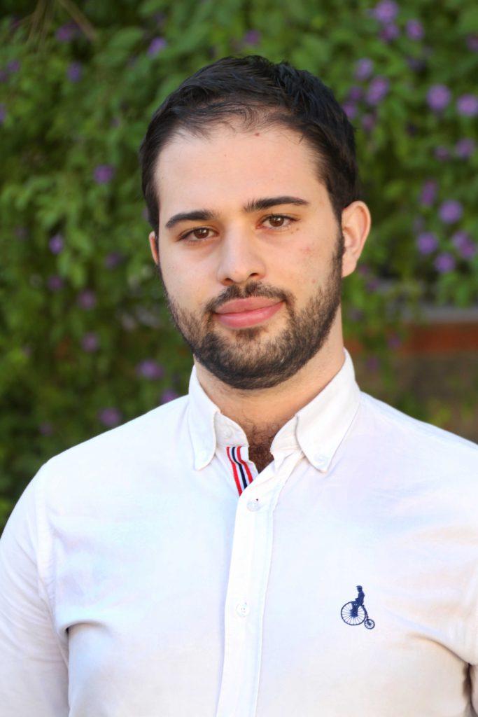 José Losa Pérez