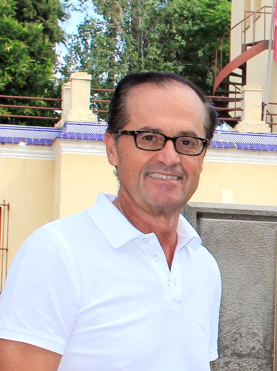 José María Sánchez Artés