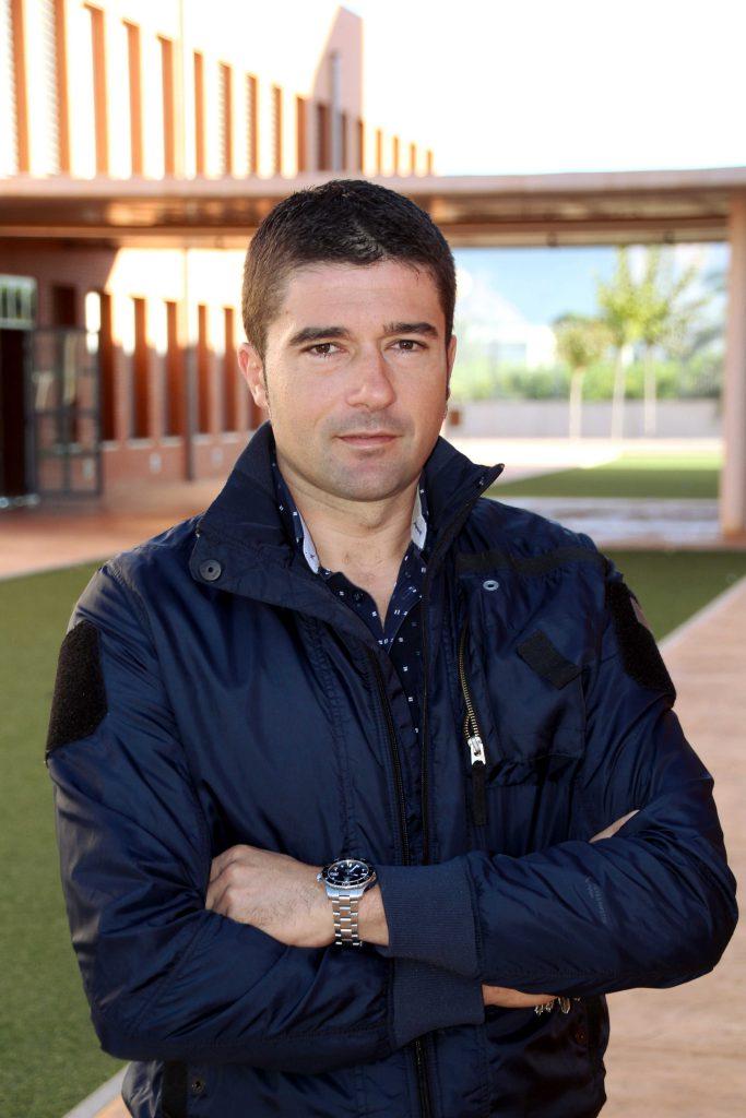 Luis Quiñonero Ruiz
