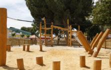 Parque Manuel Azaña