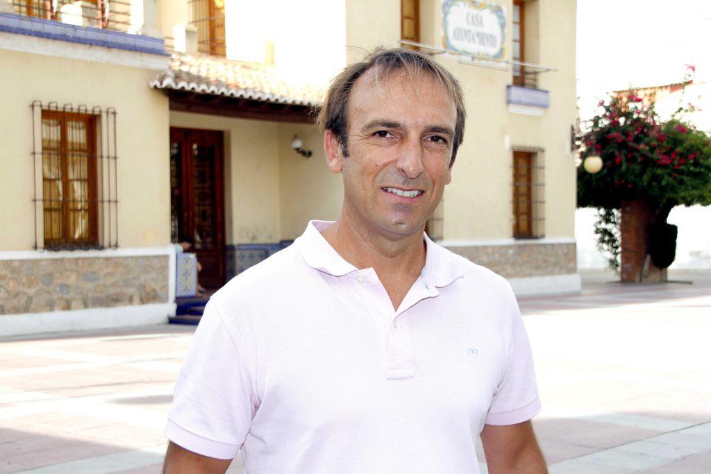 Víctor Manuel Cerezo López