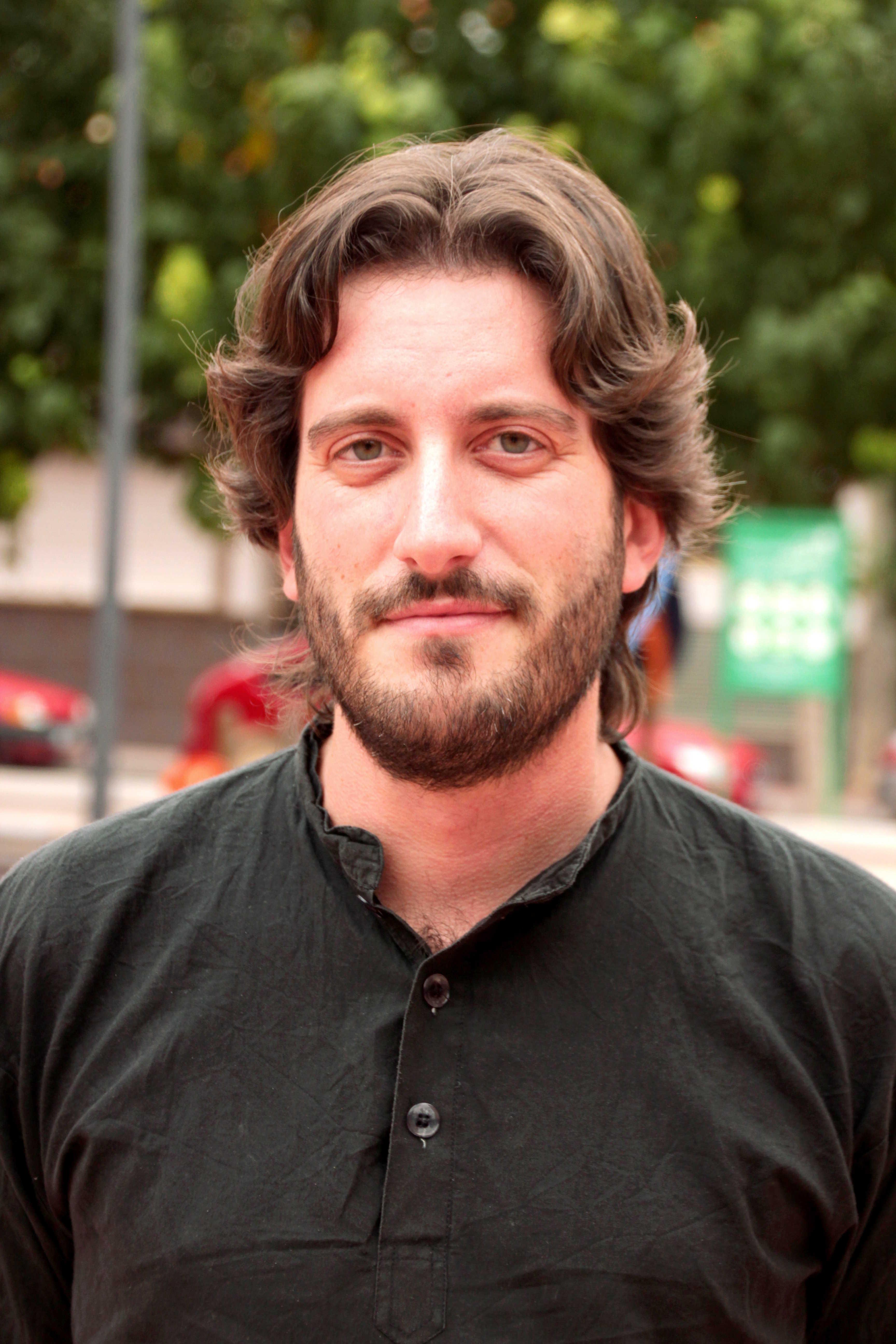 Víctor Manuel Egío García