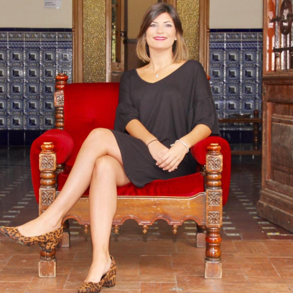 Alcaldesa-Presidenta de Santomera