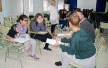 Formacion mediadores escolares