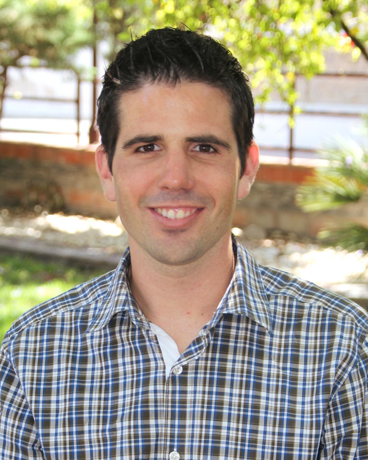 Javier Campillo Sánchez