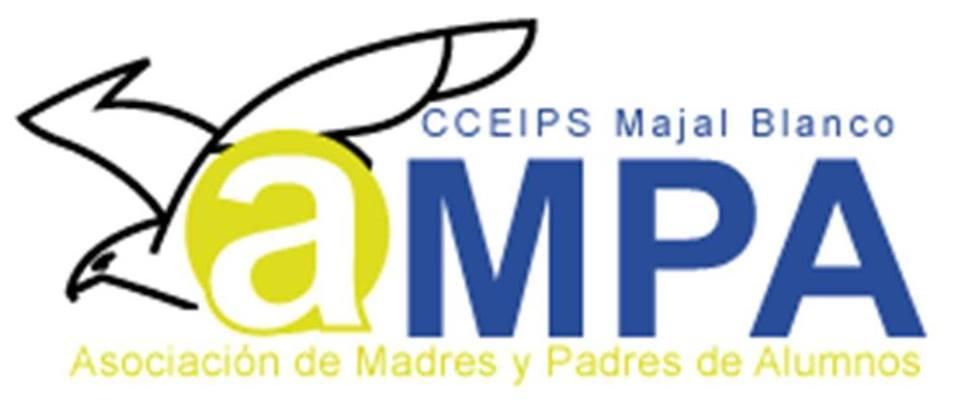 AMPA Majal Blanco