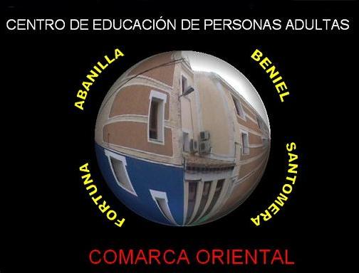 Centro de Educacion de Adultos de la Comarca Oriental
