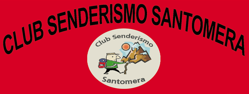 Club Senderismo Santomera