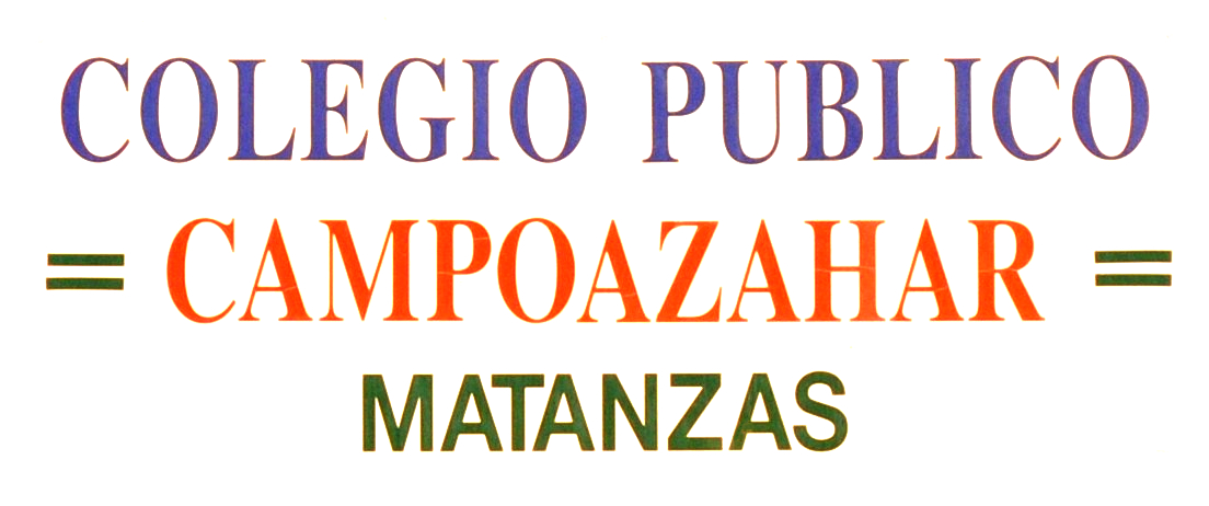 Colegio publico Campoazahar