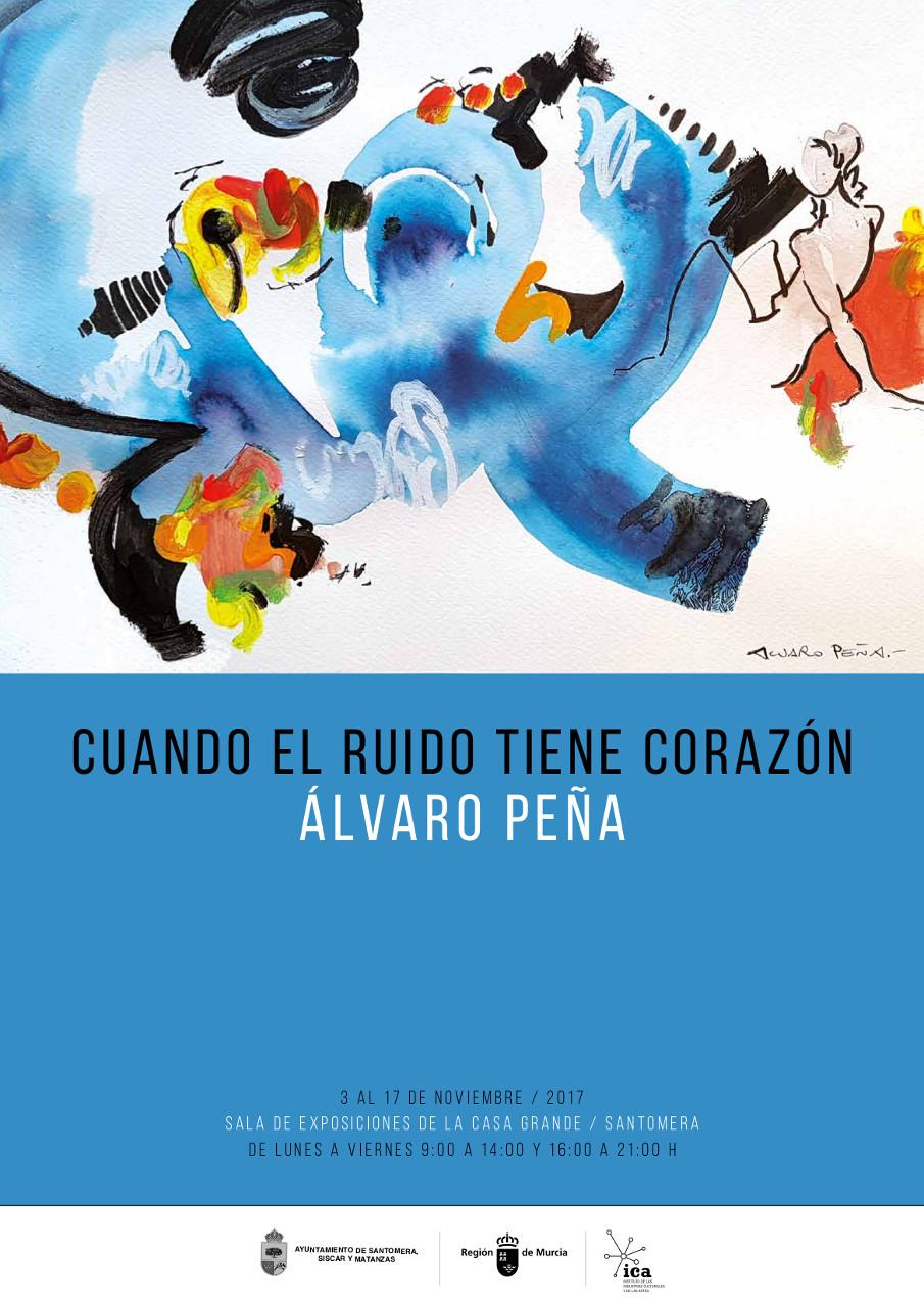Expo Alvaro Peña