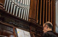 Inauguracion organo