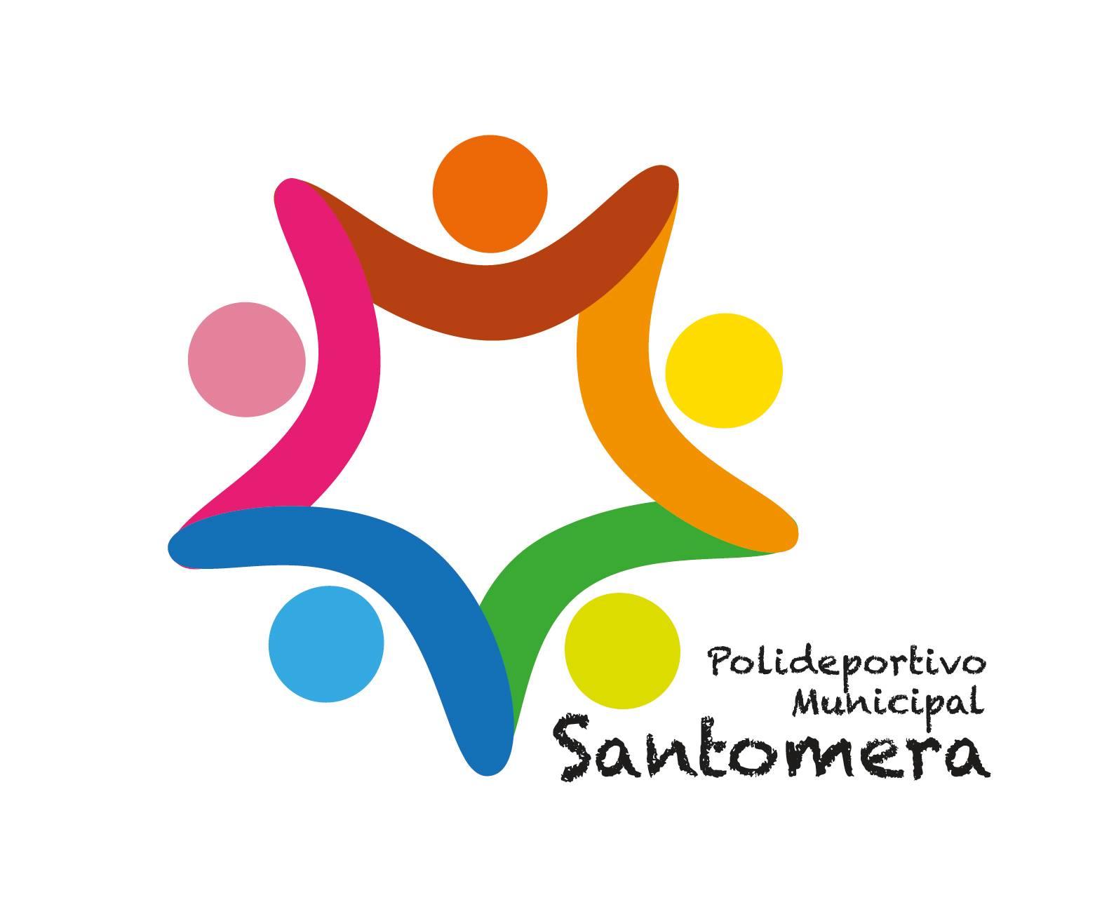 Polideportivo Municipal de Santomera