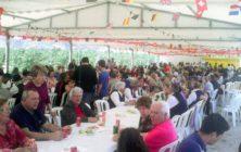 Recinto de fiestas de La Orilla del Azarbe