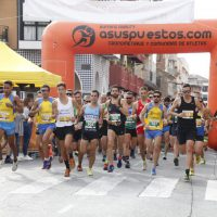 V Carrera Popular 03 - absoluta