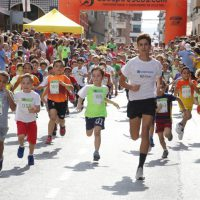 V Carrera Popular 09 - prebenjamin M