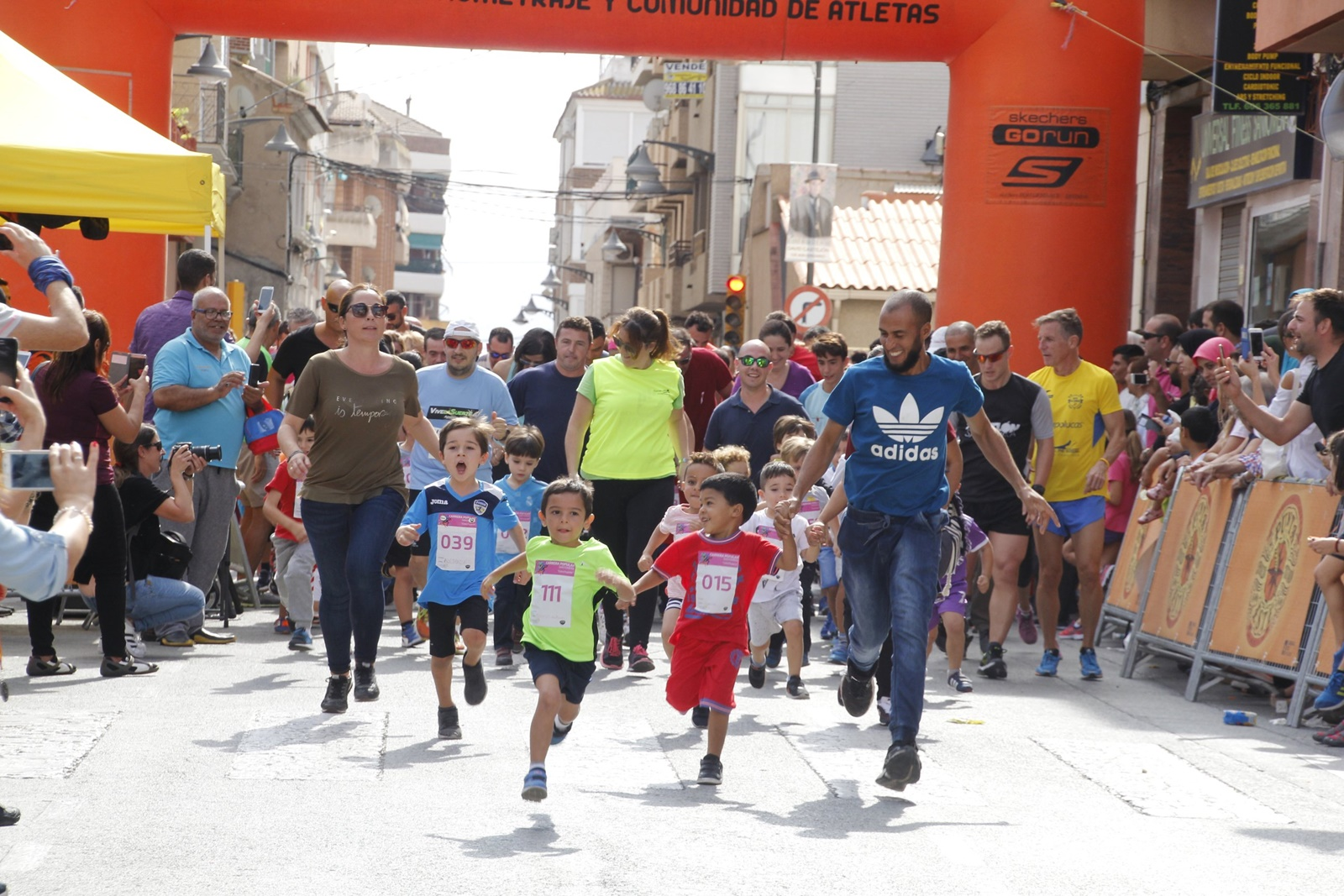 V Carrera Popular 11 - casichupetes M