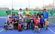 Academia de Tenis El Limonar 02