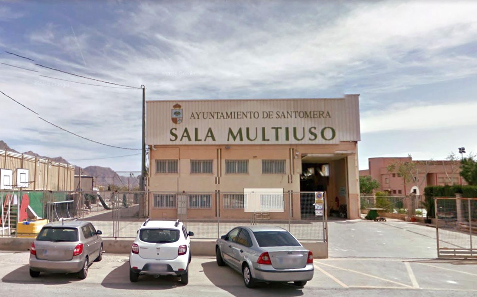 Almacen Municipal