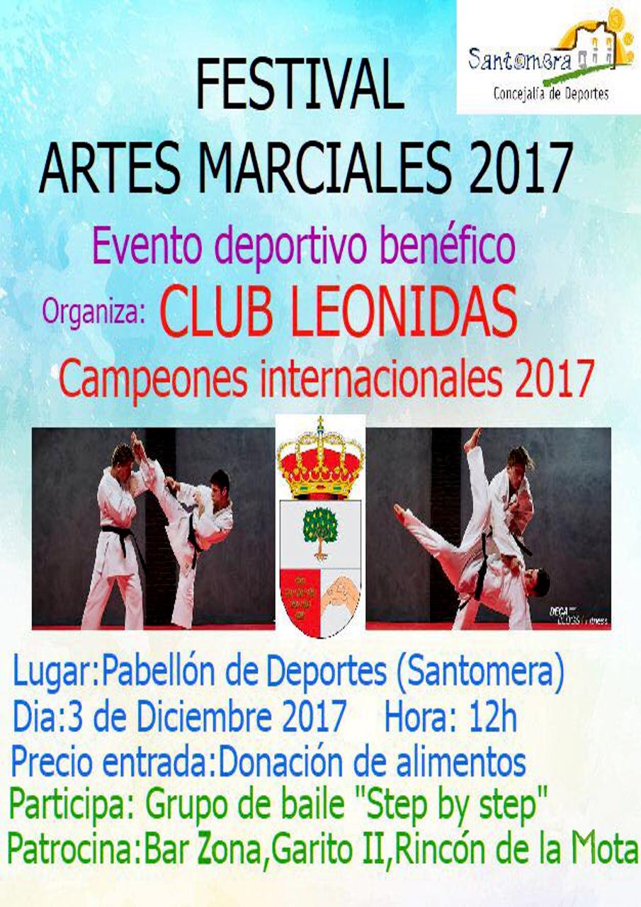 Artes Marciales 20171203