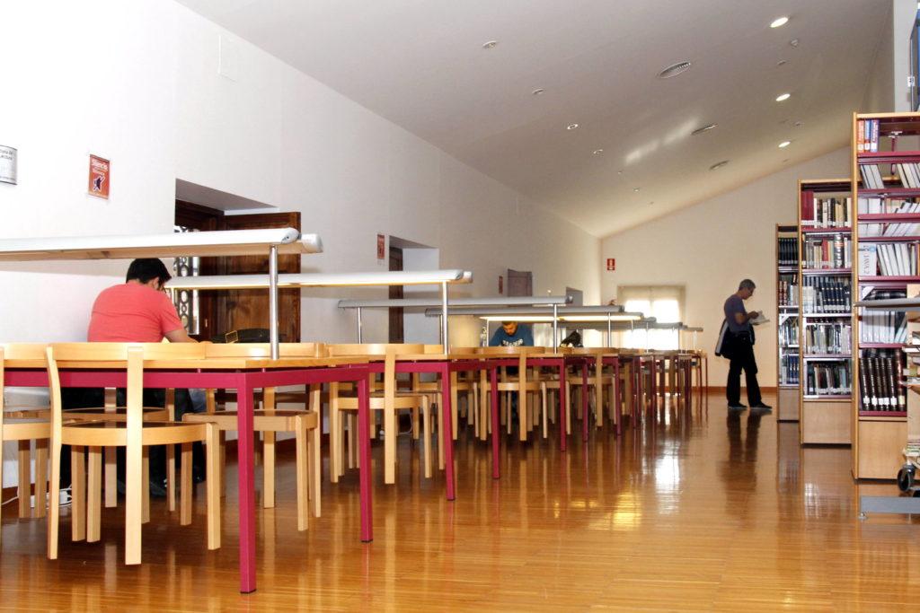 Biblioteca Municipal 01