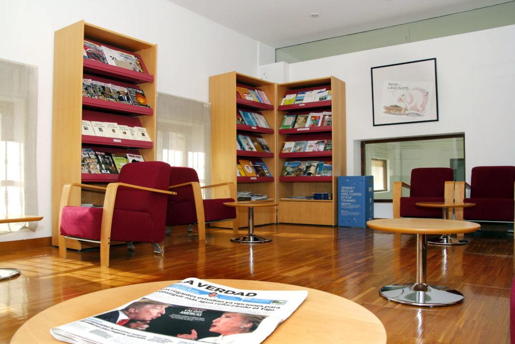 Biblioteca Municipal 02