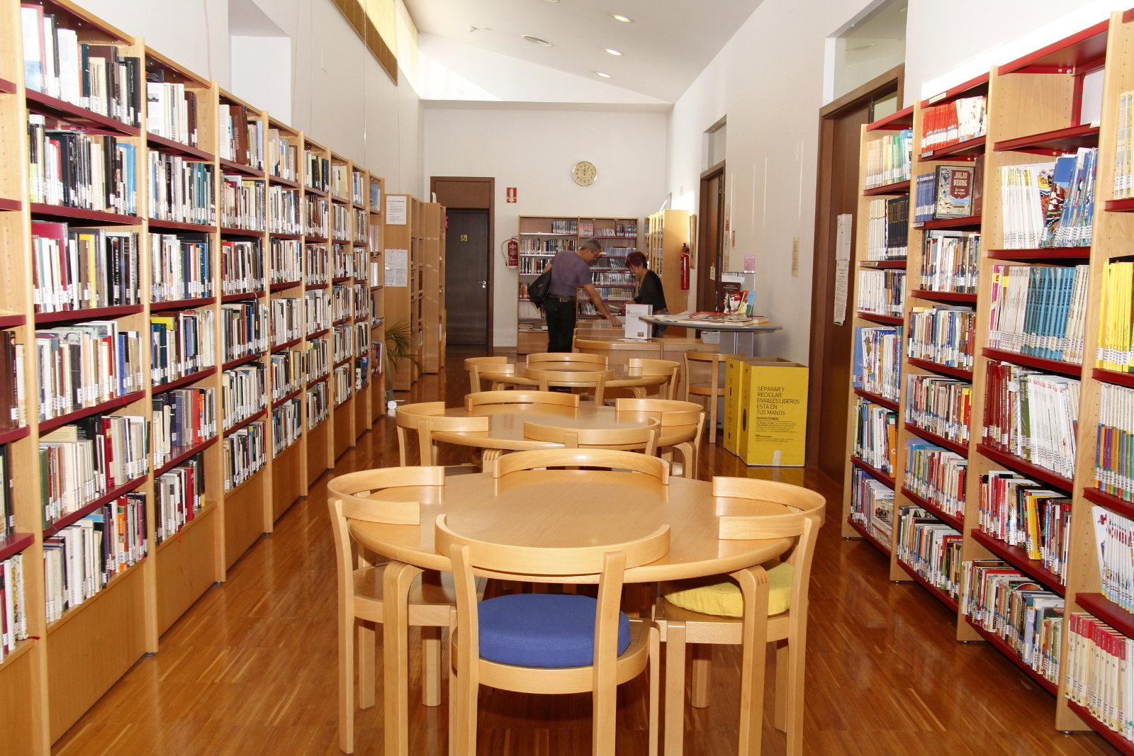 Biblioteca Municipal 03