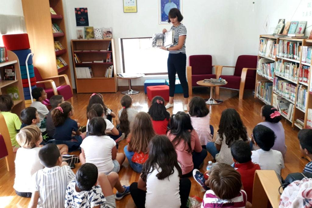 Biblioteca Municipal 05