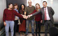 COnvenio absentismo Caixa y Euroaccion