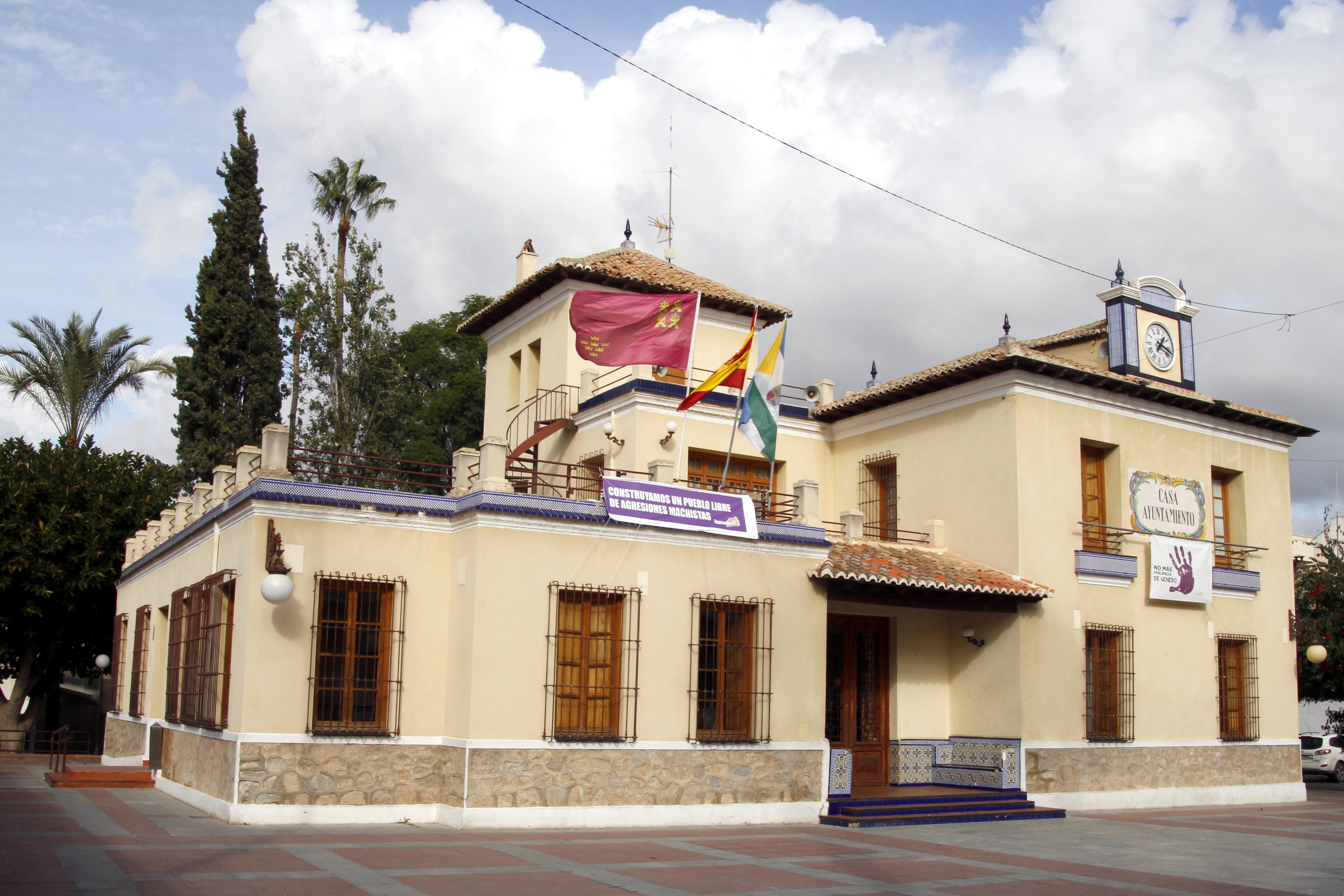 Casa Ayuntamiento 02