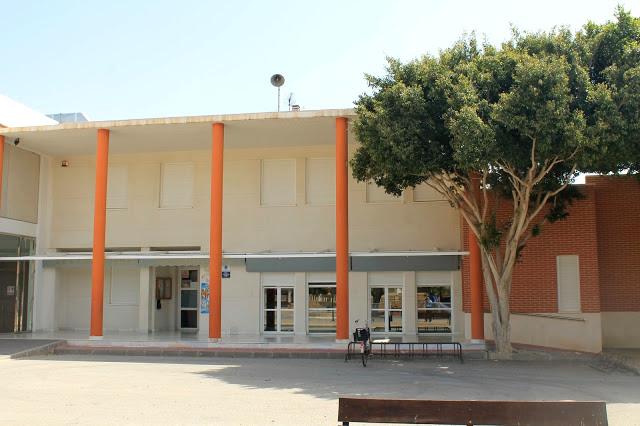 Centro Cultural El Siscar 01