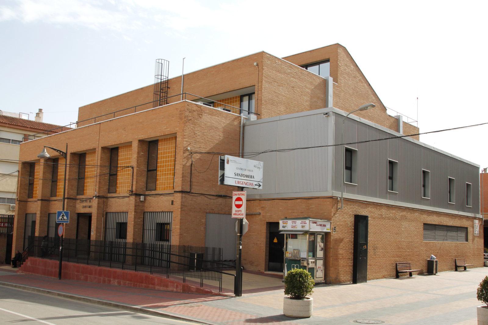 Centro de Salud 01
