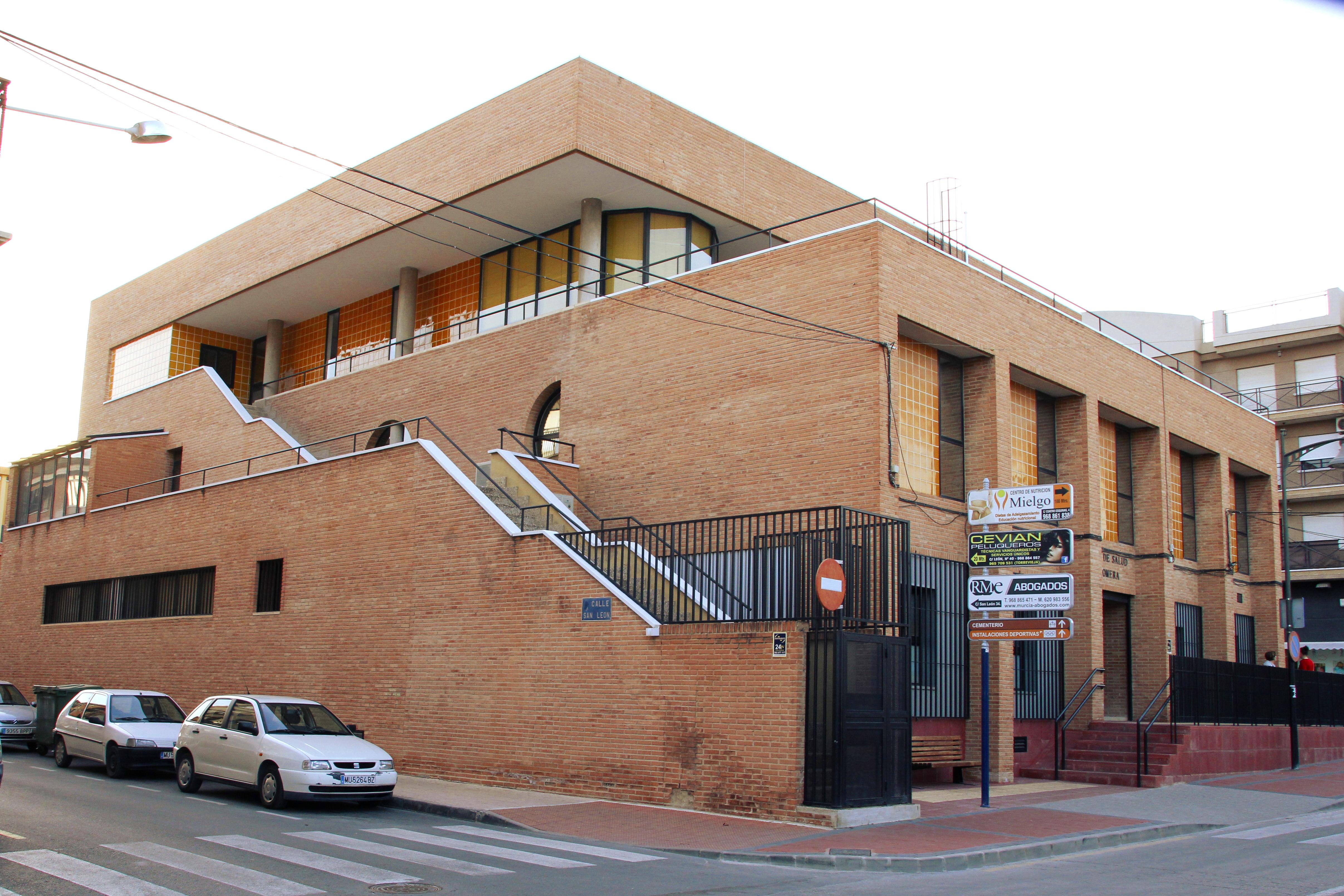 Centro de Salud 02