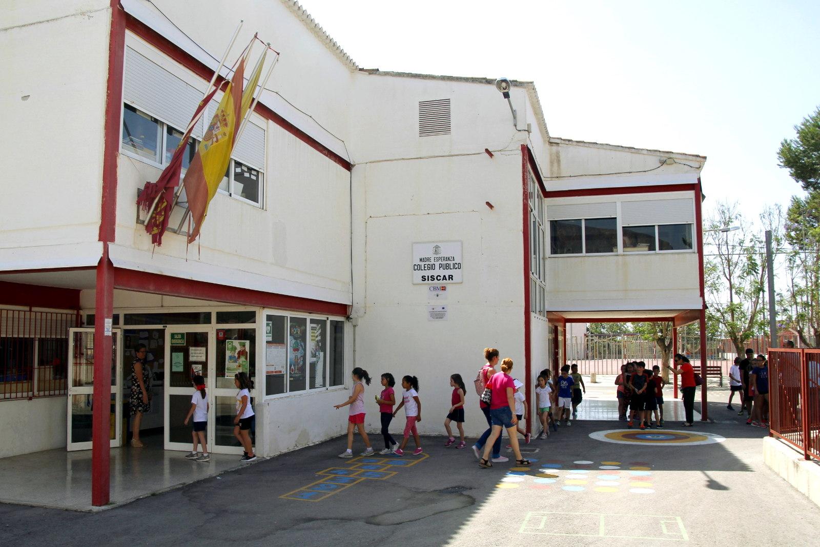 Colegio Madre Esperanza 01