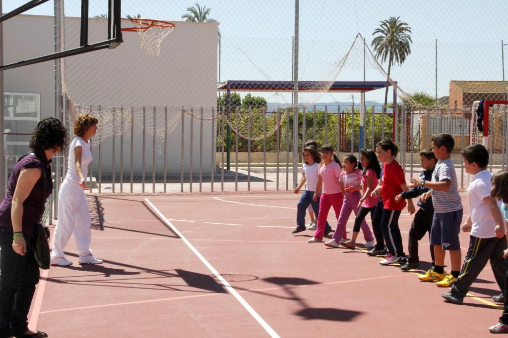 Colegio Madre Esperanza 06