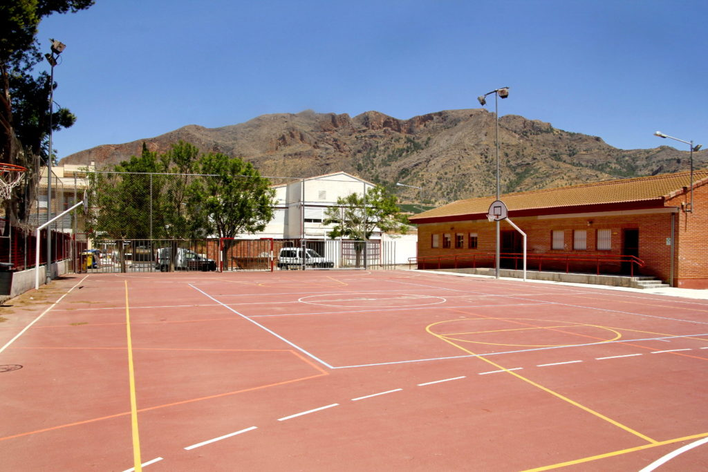 Colegio Madre Esperanza 07