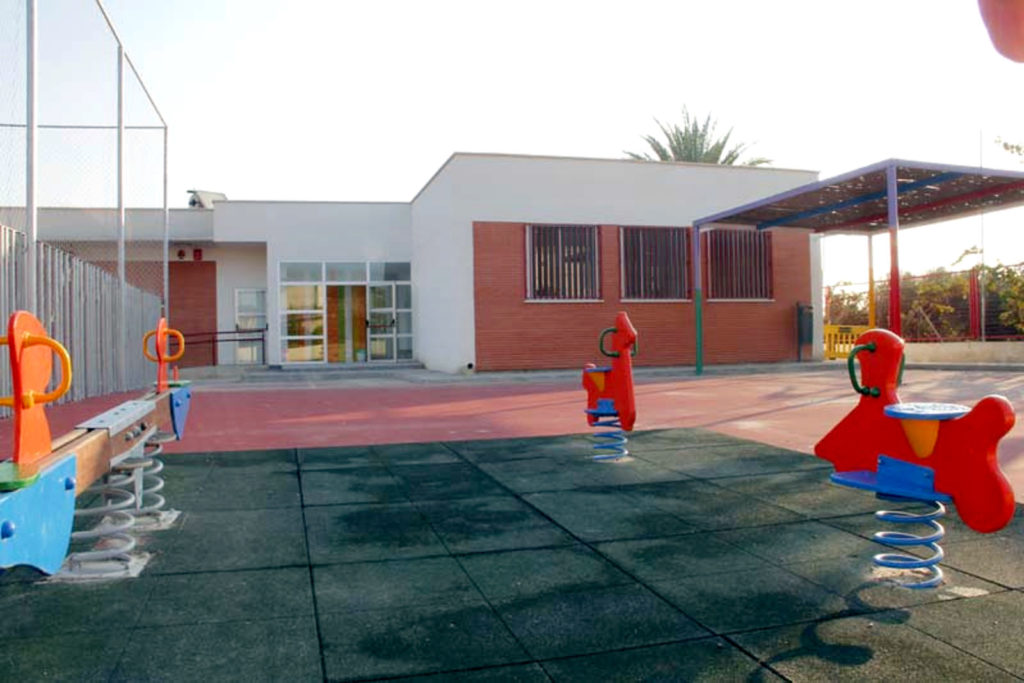 Colegio Madre Esperanza 08
