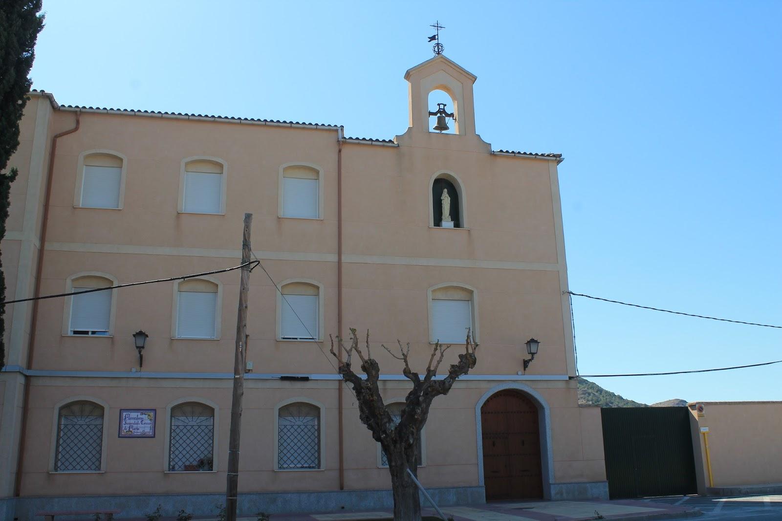 Convento Clarisas 01