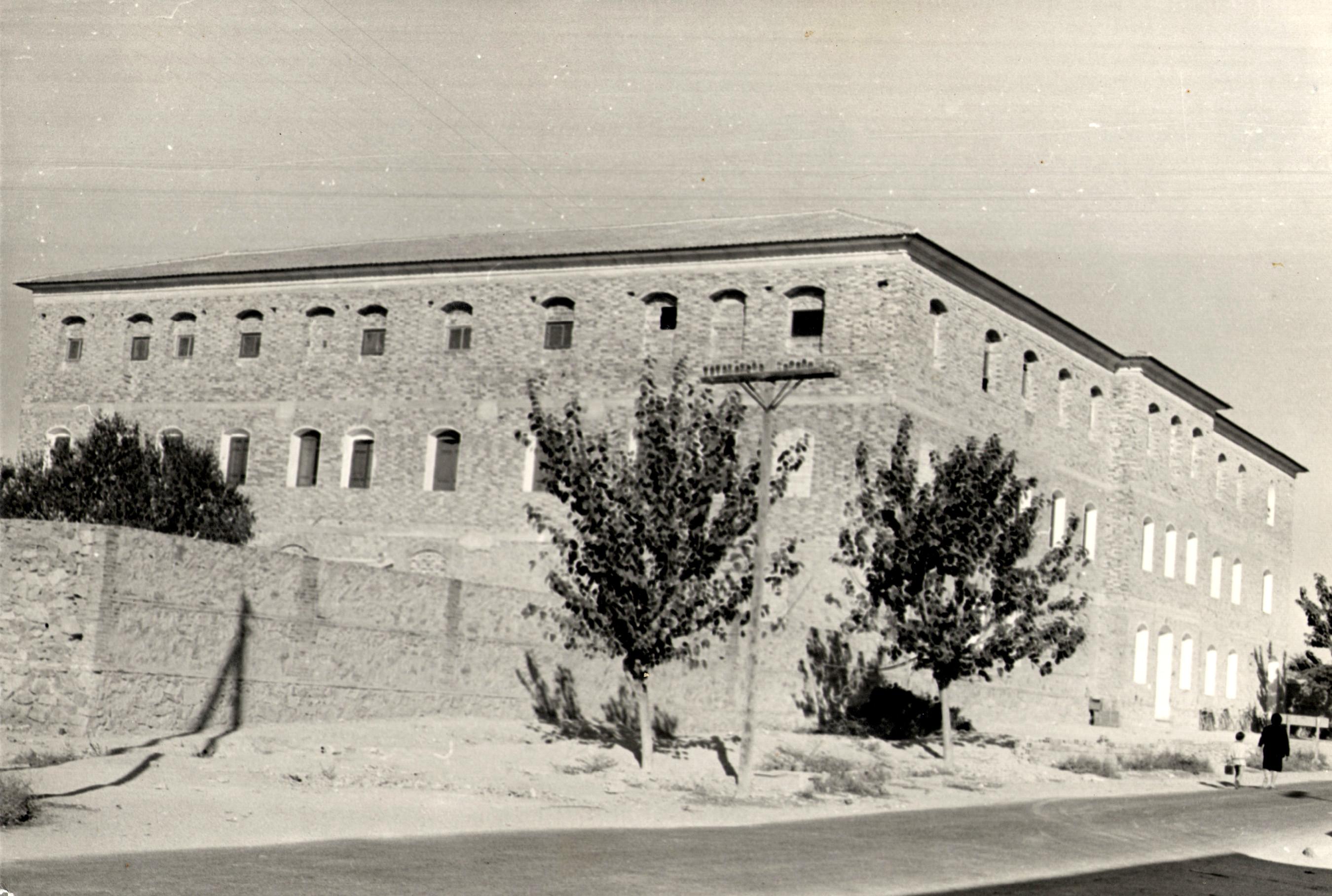 Convento de las Clarisas 06