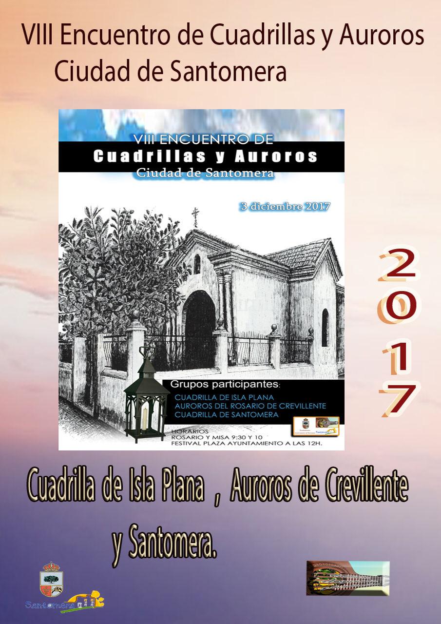 Encuentro de Cuadrillas 2017