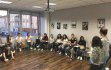 Encuentro mediadores escolares web