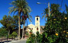 Iglesia del Siscar